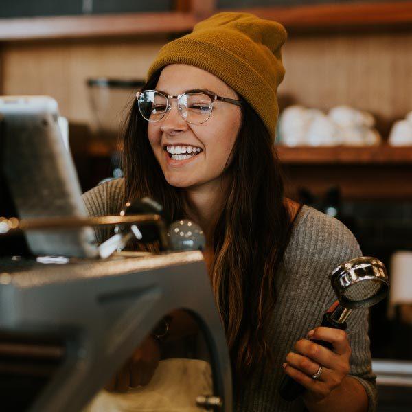 barista-smile